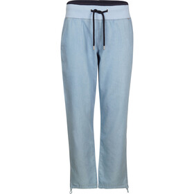 Elkline Blaue Lagune Pants Damen lightdenim